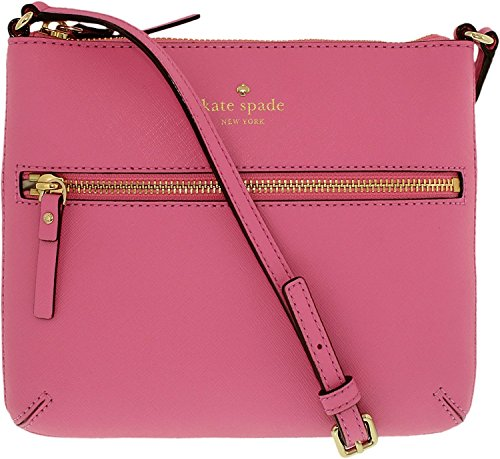 Kate Spade New York Cedar Street Tenley Leather Crossbody, Pink by Kate Spade New York