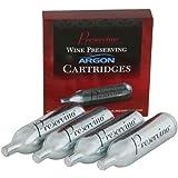 Preservino Pws-G Argon Cartridge,Set of 8