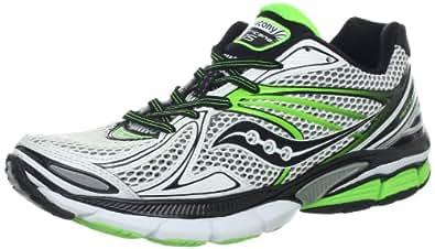 Amazon.com | Saucony Men's Hurricane 15 Running Shoe