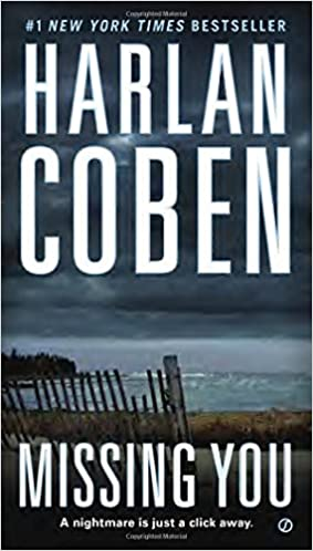 Image result for missing you harlan coben