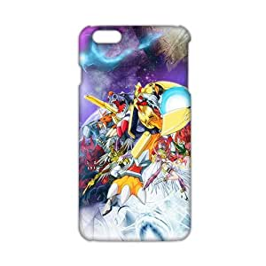 ANGLC Digimon (3D)Phone Case for iphone 5 5s case