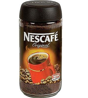 NESCAFE NWT194 300602 Original Coffee, 200 g