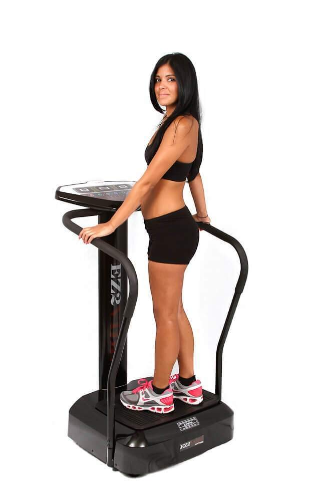 Berghoff Ez2Vibe Home Trainer Bodyfit by Berghoff
