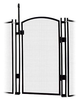 ez-guard 5 Tall/de cierre automático para piscina con cierre puerta valla