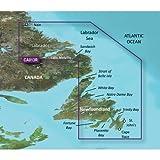 GARMIN #010-C0698-00 Garmin VCA013R - Labrador Coast - SD Card