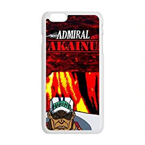 One Piece Admiral Akainu Justice Phone Case Iphone 5/5S