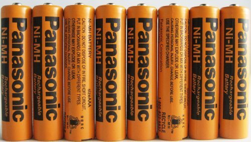 8-pack-panasonic-nimh-aaa-rechargeable-battery-for-cordless-phones