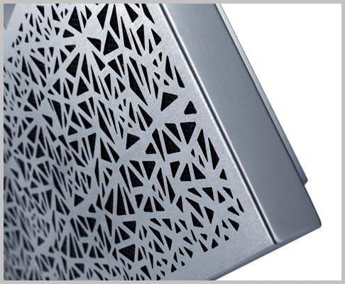 Gutmann Exklusiv Isla Campana Arte con internem Motor 900 mm de ancho: Amazon.es: Grandes electrodomésticos