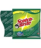 Scotch-Brite Scrub Pad (Large) - Super Saver Set of - 3 Pieces