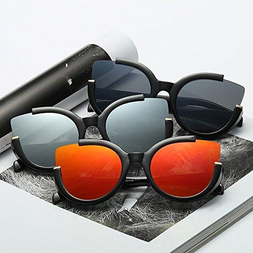 lentille de lunettes aviateur De Lunettes lunettes Soleil Vintage miroir Covermason unisexe D hommes mode Retro soleil Femmes xwZ0qFzOw