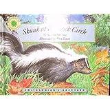 Skunk at Hemlock Circle (Smithsonian's Backyard)