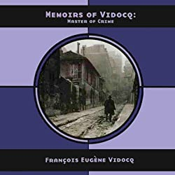 Memoirs of Vidocq