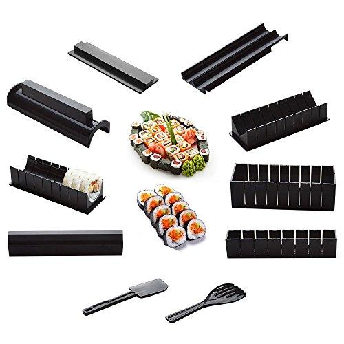 New Sushi - 5