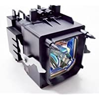 KDS-R60XBR1 Sony TV Lamp Replacement. Lamp Assembly with High Quality Original Bulb Inside