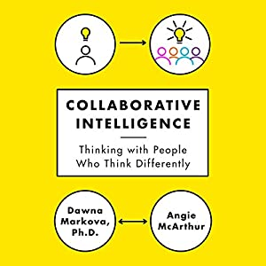 Collaborative Intelligence Audiobook
