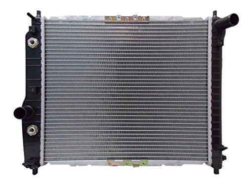 2005 chevy aveo radiator - 6