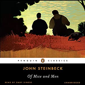 Of Mice and Men Audiobook