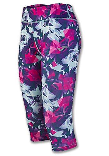 Joma Tropical Pantalones, Mujer azul celeste