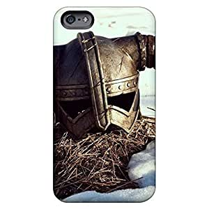 New phone carrying cases Protective Cases Strong Protect iphone 6plus 6p - skyrim helmet Kimberly Kurzendoerfer