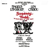 Sweeney Todd, the Demon Barber of Fleet Street (1979 Original Broadway Cast) (2007-03-20)