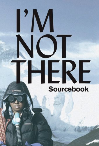 I'm Not There: A Sourcebook for the 8th Gwangju Biennale (2010-12-31)