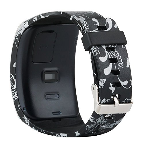 Samsung Galaxy Gear S R750 Smart Watch Replacement, used for sale  Delivered anywhere in Canada
