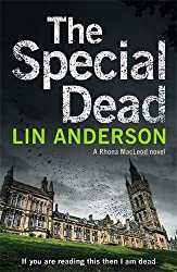 The Special Dead (Rhona MacLeod)