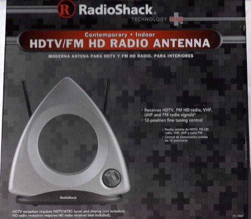 Hdtv/fm Hd Radio Antenna
