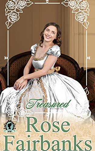 Treasured A Pride And Prejudice Novella Variation Loving Elizabeth