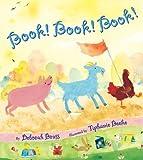 img - for Book! Book! Book! book / textbook / text book