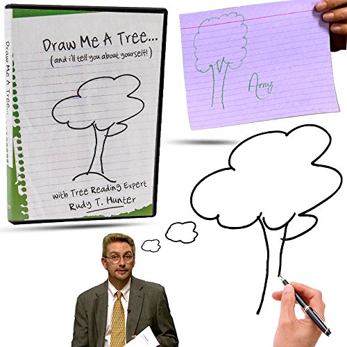 - Magic Makers Draw Me a Tree... And I'll Tell You About Yourself With Rudy T Hunter Magic Training