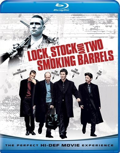 Lock, Stock, and Two Smoking Barrels - Locks Other