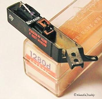 Fonógrafo Tocadiscos láser para Astatic 1280d para Admiral ...