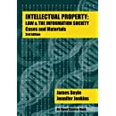 Intellectual Property: Law & the Information Society - Cases & Materials: An Open Casebook: 3rd Edition 2016