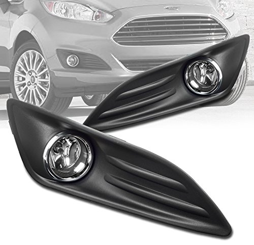 Ford Fiesta Fog Lights Fog Lights For Ford Fiesta