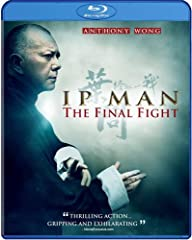 In postwar Hong Kong, legendary Wing Chun grandmaster Ip Man is reluctantly called into action once more. What began as simple challenges from rival kung fu schools soon finds him drawn into the dark and dangerous underworld of the Triads. No...