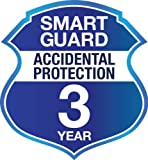 SmartGuard 3-Year Tablet Accidental Protection Plan ($1500-$2000)