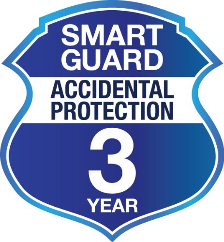 SmartGuard Toys 3-Year Accidental Protection Plan ($1-$50)