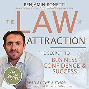 The Law of Attraction - The Secret to Business Confidence and Success Speech