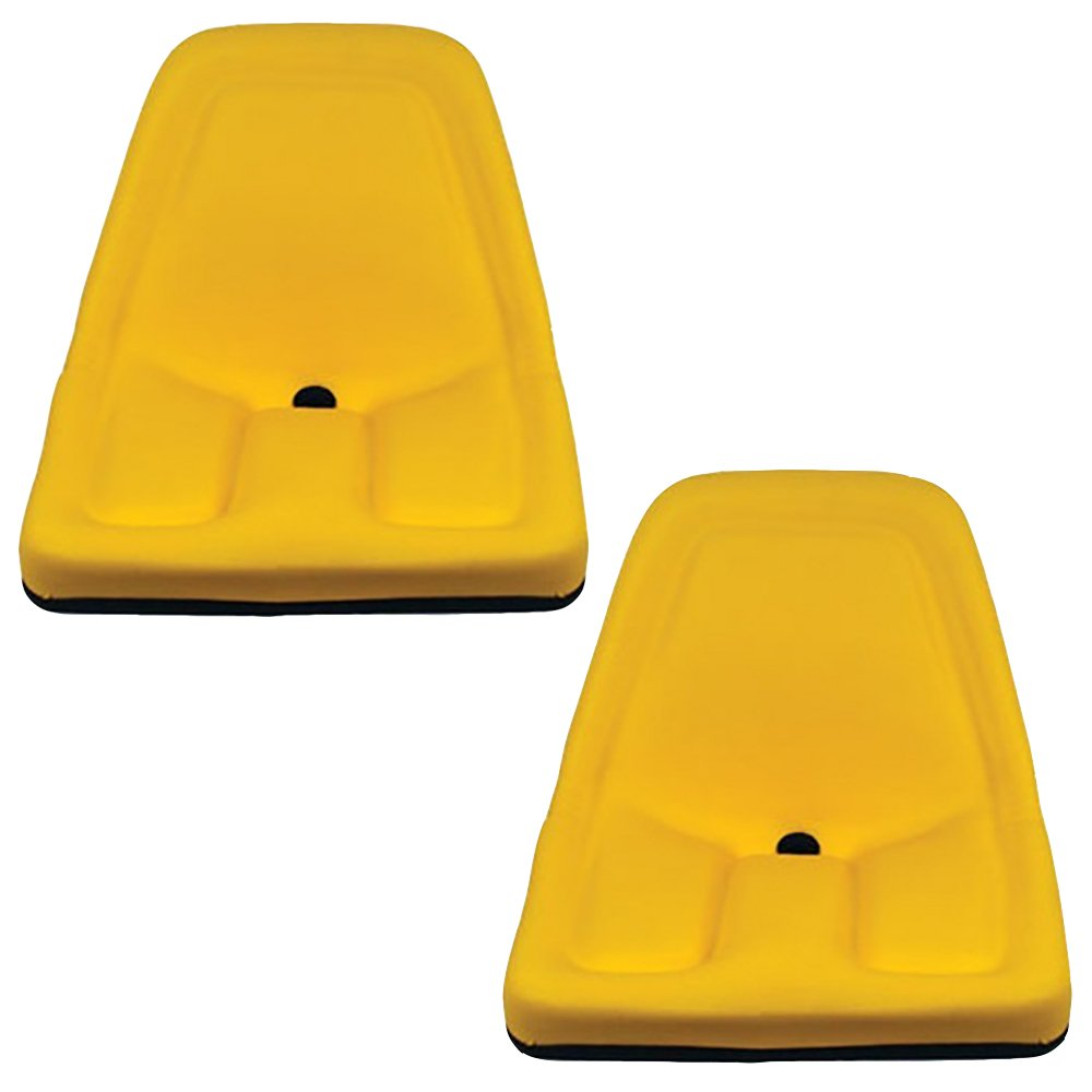 Amazon.com: tm333yl (paquete de 2) de color amarillo ...