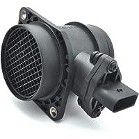 Sensor medidor de flujo de aire de masa MAF 0281002757 para Voor Volkswagen VW Beetle Golf Jetta 1.9L TDI 1998-2004