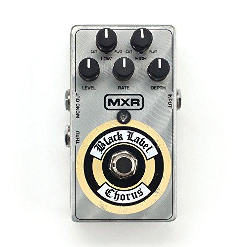 mxr-zw38-black-label-chorus-effects-pedal
