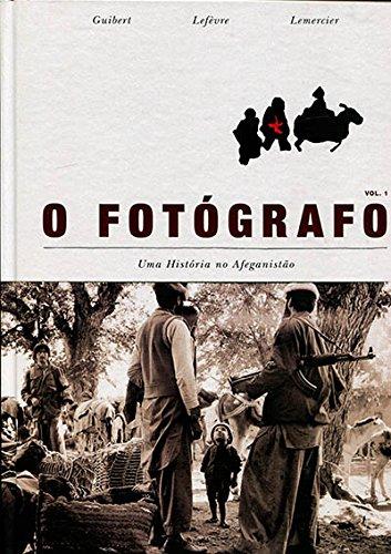 O Fotografo - Volume 1