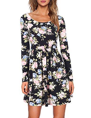 Rose Dress - 6