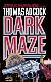 img - for Dark Maze (Neil Hockaday) book / textbook / text book