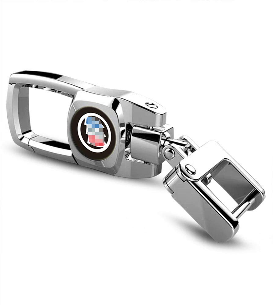 Car Key Fob Key Chain Heavy Duty Keychain for Bentley