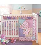 Care Bears bedding crib set infant girls new 2009 style