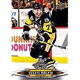 Evgeni Malkin Hockey Card 2017 Pittsburgh Penguins Stanley Cup Champions #2 Evgeni Malkin