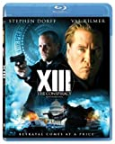 XIII: The Conspiracy [Blu-ray] (Bilingual) [Import]