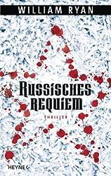 Russisches Requiem: Thriller (German Edition)
